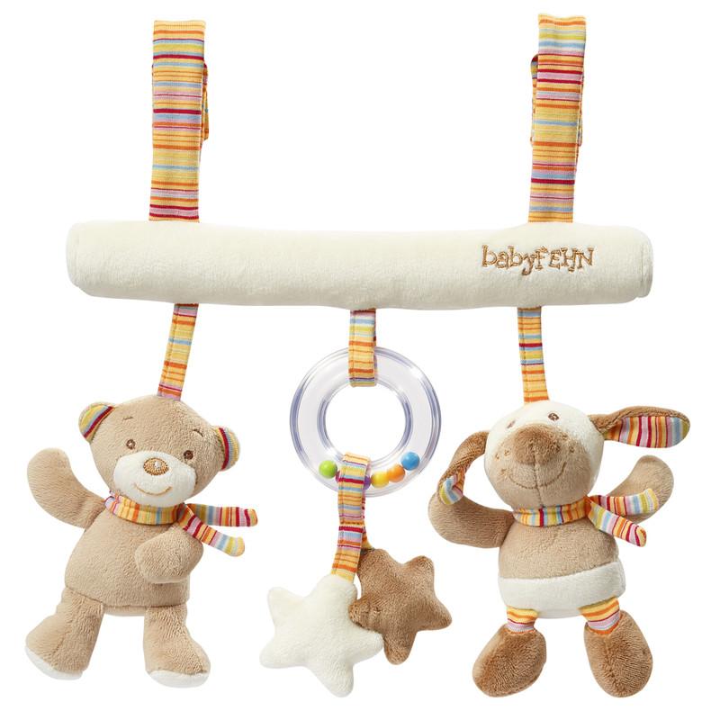 BABY FEHN - Rainbow aktivity hrazda