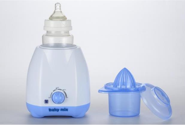 BABY MIX - Ohřívač kojeneckých láhví