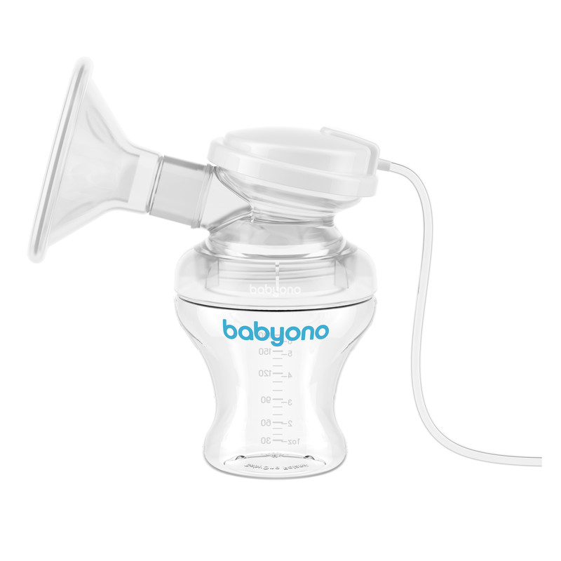 BABYONO - Odsávačka elektrická Natural Nursing