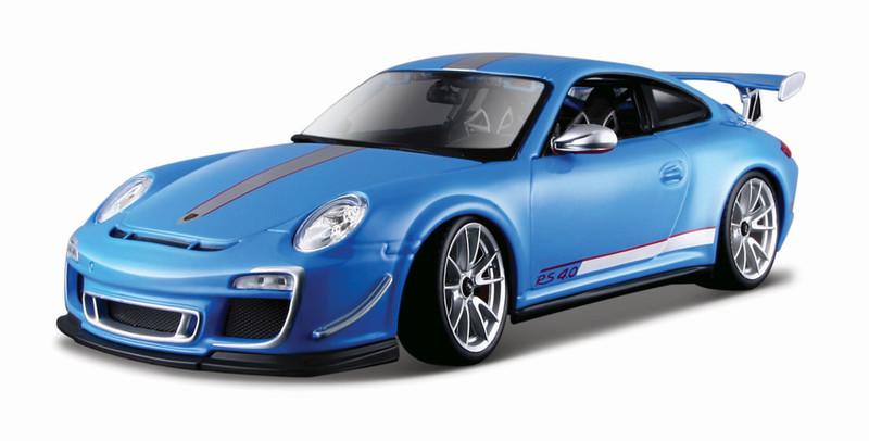 BBURAGO - 1:18 PORSCHE 911 GT3 RS BLUE
