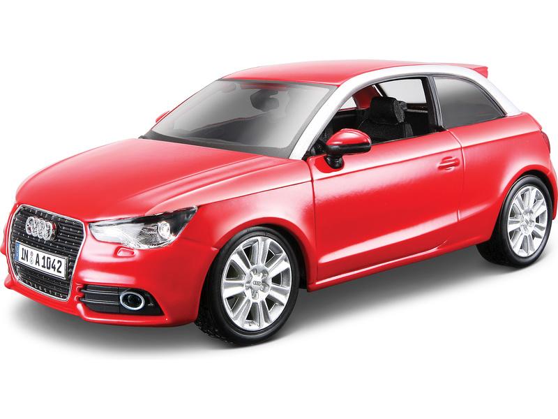 BBURAGO - Audi A1 1:24