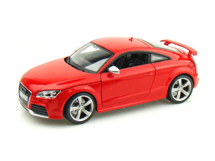 BBURAGO - Audi TT RS 1:18 Diamond