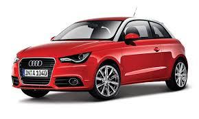 RC - RC Audi A1 1:24 PLUS