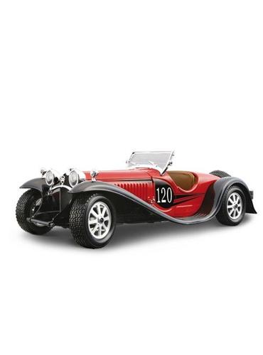 RC - RC Bugatti Type 55 1932 KIT 1:24