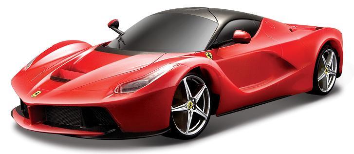 RC - RC laferrari 1:18 Ferrari Race & Play