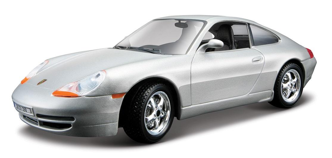 BBURAGO - Porsche 911 Carrera 1:24