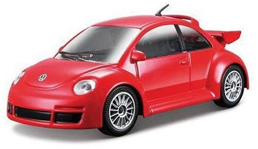 BBURAGO - Volkswagen New Beetle RSI 1:24