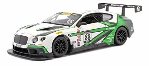 BBURAGO - Bentley Continental GT3 1:24 Race