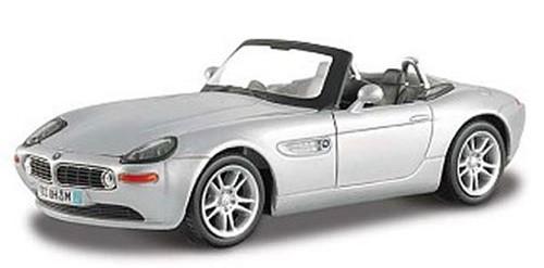 BBURAGO - BMW Z8 1:18