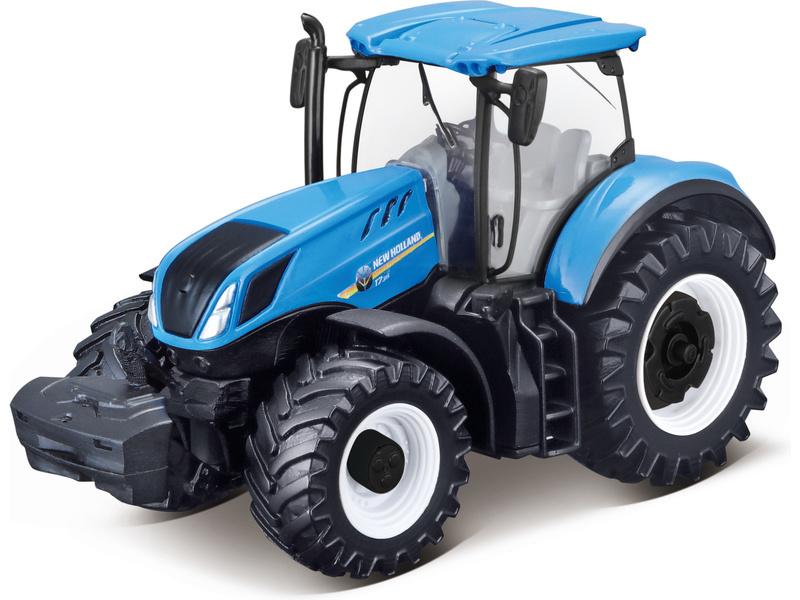 BBURAGO - Farm Traktor New Holland