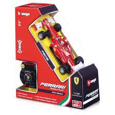 BBURAGO - Ferrari Wrist Racers RC 1:32