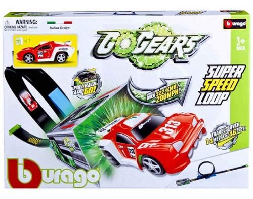 BBURAGO - Go Gears Super Speed Loop 30278