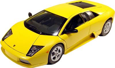 BBURAGO - Lamborghini Murciélago 1:18