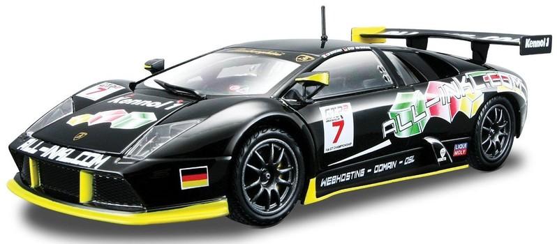 BBURAGO - Lamborghini Murciélago FIA GT 1:24 Race