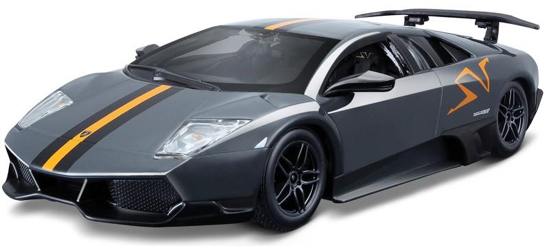 BBURAGO - Lamborghini Murciélago LP670-4 SV 1:24