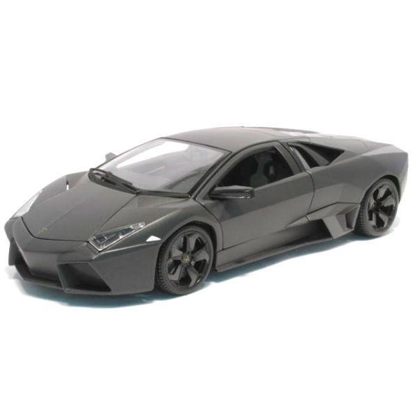 BBURAGO - Lamborghini Reventón 1:18 PLUS