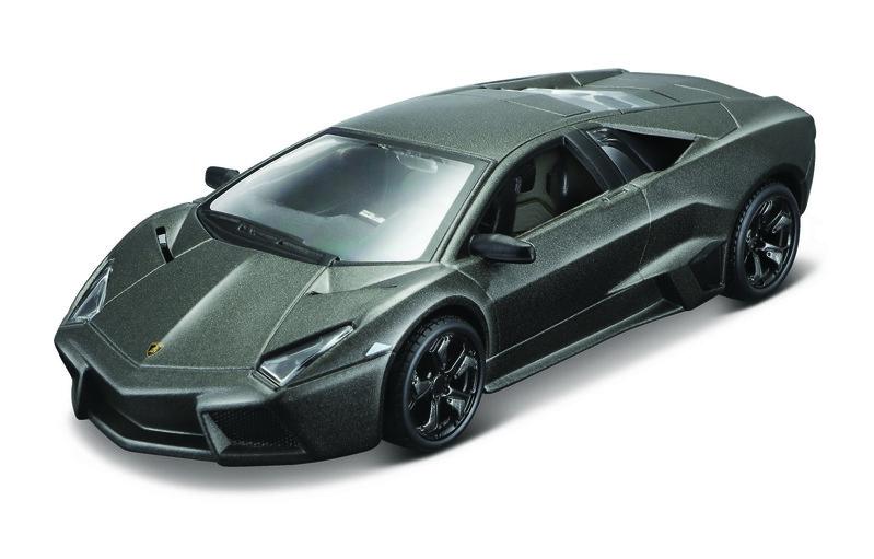 BBURAGO - Lamborghini Reventón Grey 1:32