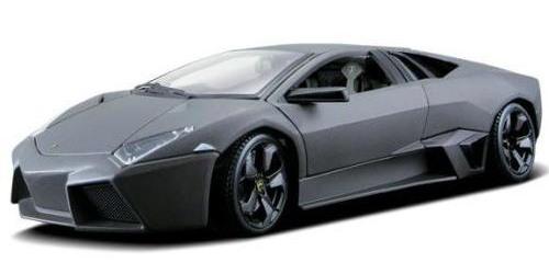 BBURAGO - Lamborghini Reventón KIT 1:24