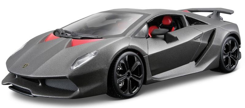 BBURAGO - Lamborghini Sesto Elemento 1:24