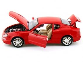 Bburago - Maserati 3200GT Coupe 1:18