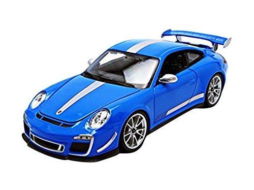 BBURAGO - Porsche 911 GT3 RS 1:18 Blue