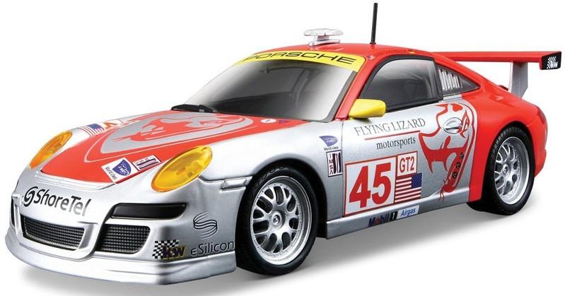 BBURAGO - Porsche 911 GT3 RSR 1:24 Race