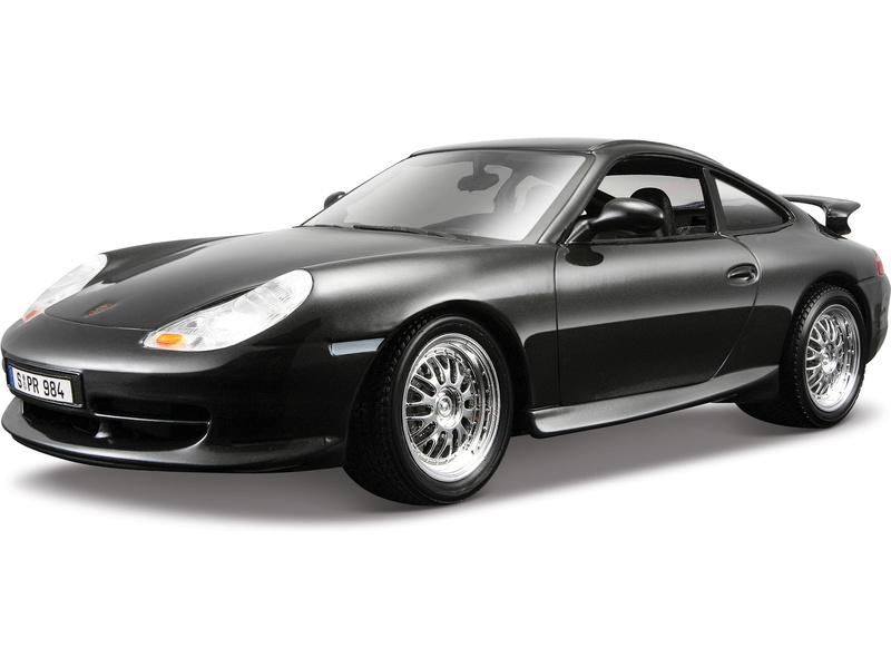 BBURAGO - Porsche GT3 Strasse 1:18