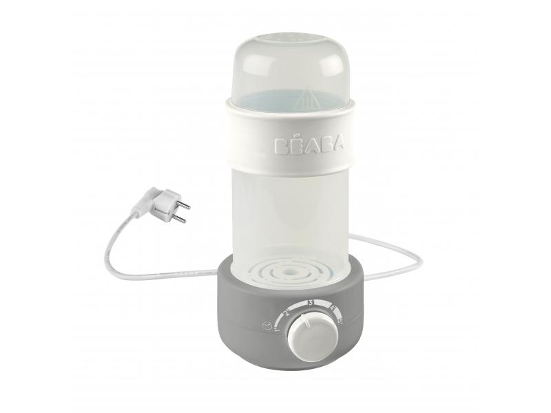 BEABA - Ohřívačka kojeneckých lahví Babymilk Second šedá
