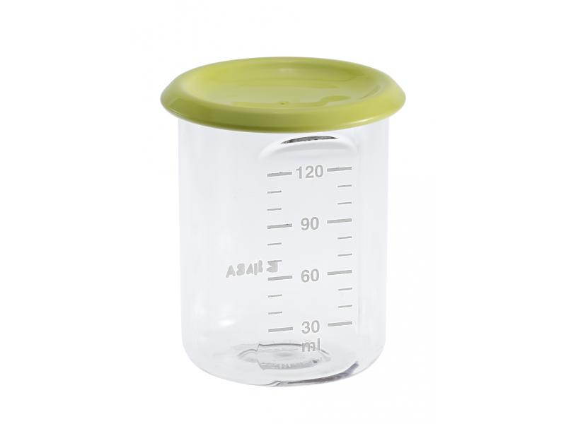 BEABA - Kelímek na jídlo 120 ml