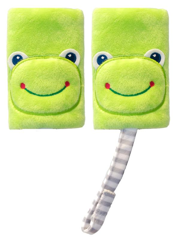 BENBAT - Chrániče pásů, Frog