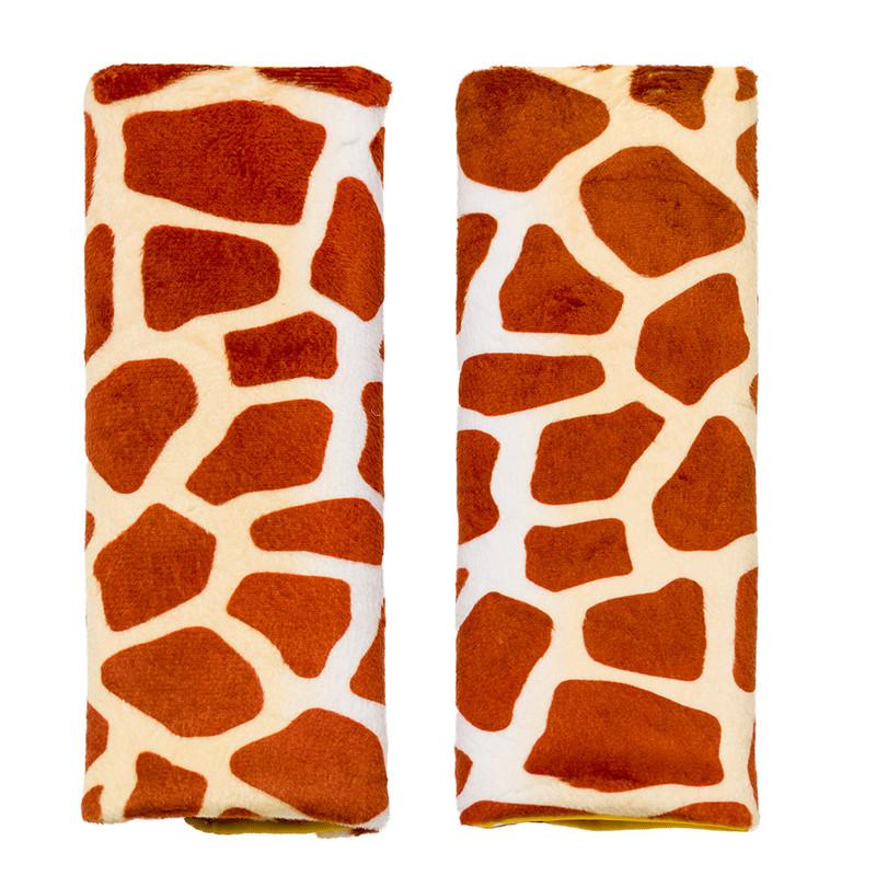 BENBAT - Chrániče pásů, Giraffe