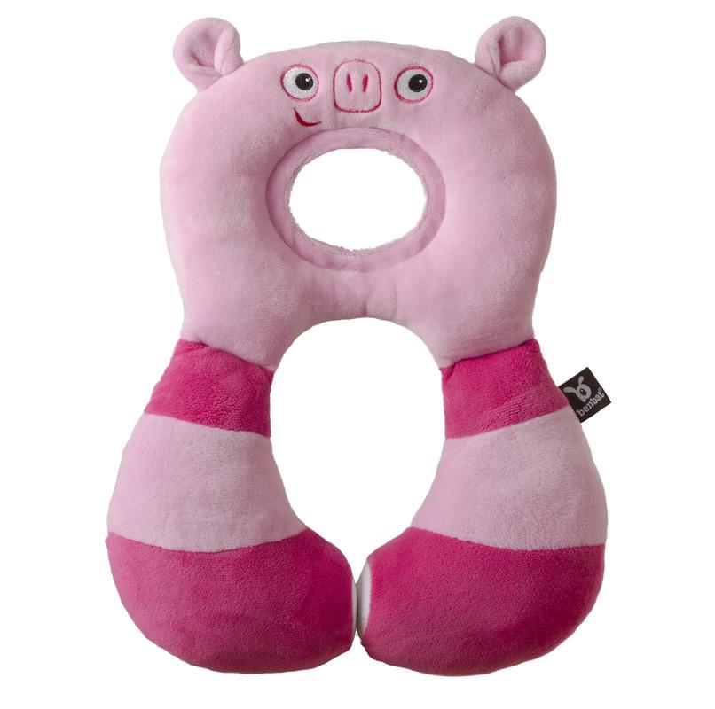BENBAT - Nákrčník s opěrkou, Pig