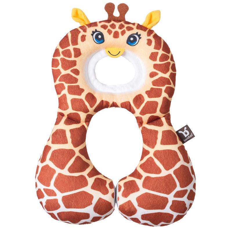 BENBAT - Nákrčník s opěrkou, Žirafa Benbat