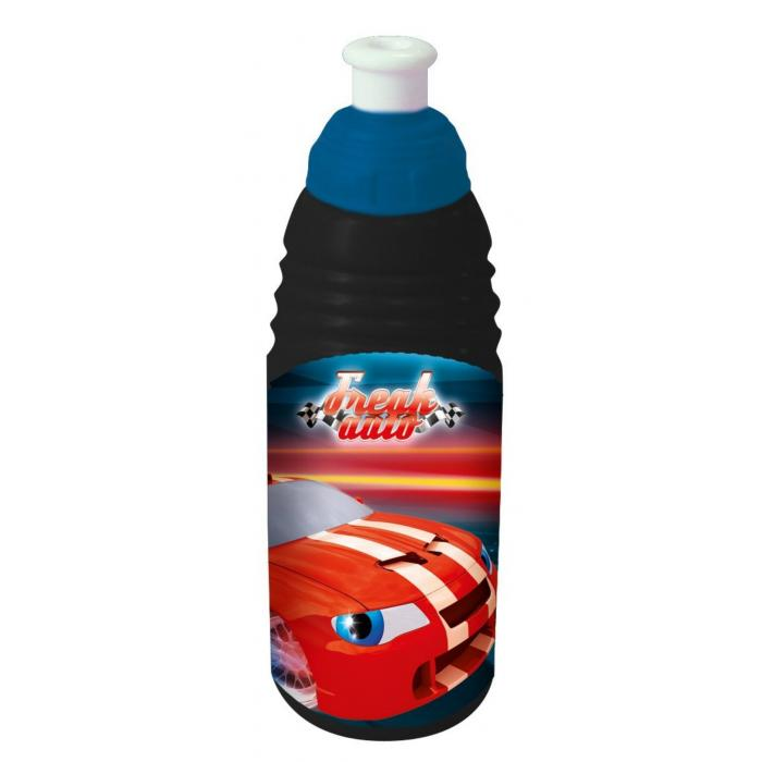 BENIAMIN - Láhev na pití Auto Freak