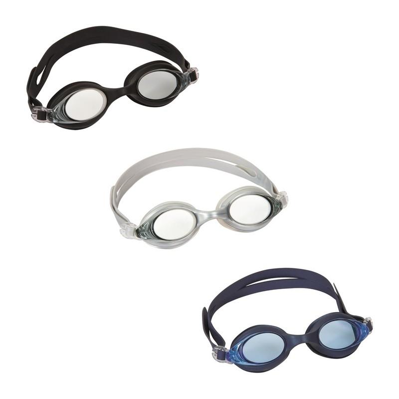 BESTWAY - 21053 Brýle plavecké Junior Inspira - černá
