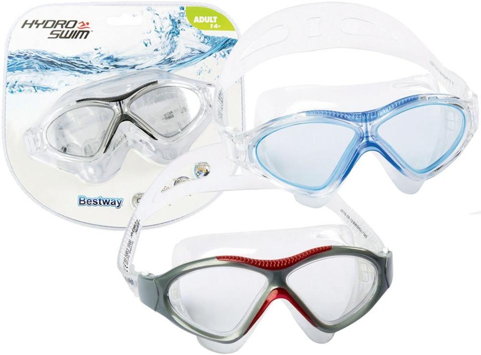 BESTWAY - 21076 Hydro Swim dětské plavecké brýle 3farby