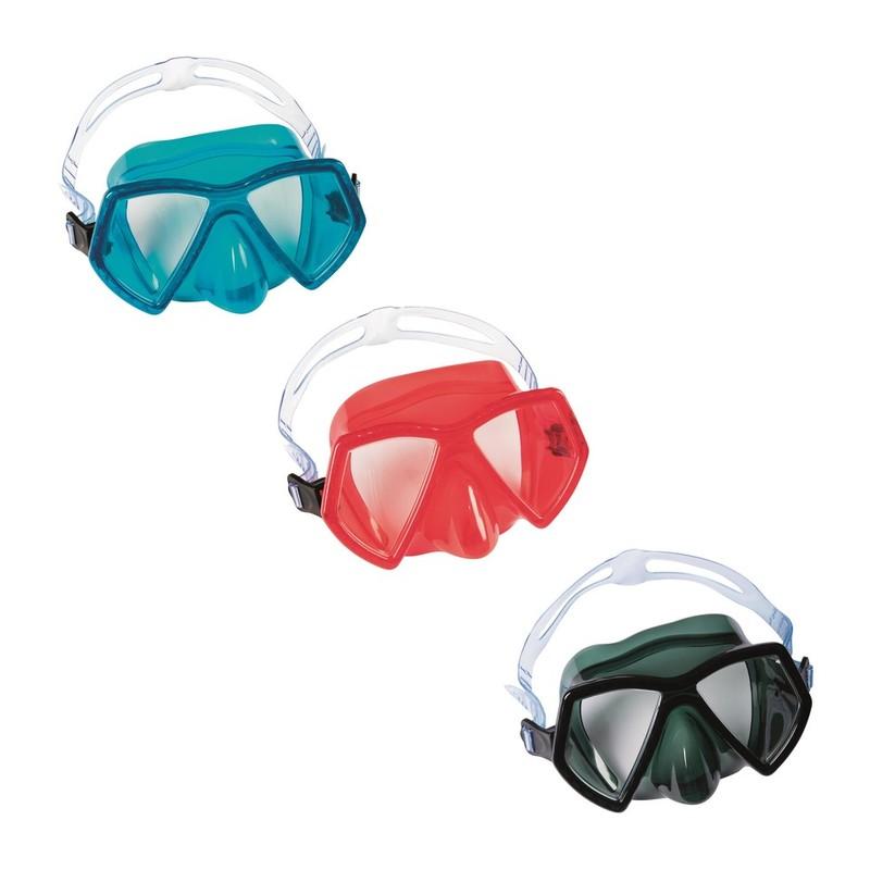 BESTWAY - 22059 Brýle potápěčské Essential Eversea - modrá