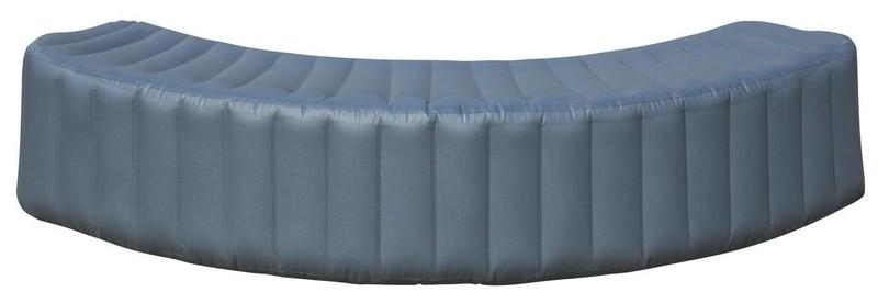 BESTWAY - 58432 nafukovací sedadlo Lay-Z-Spa Surround 200x40x40cm