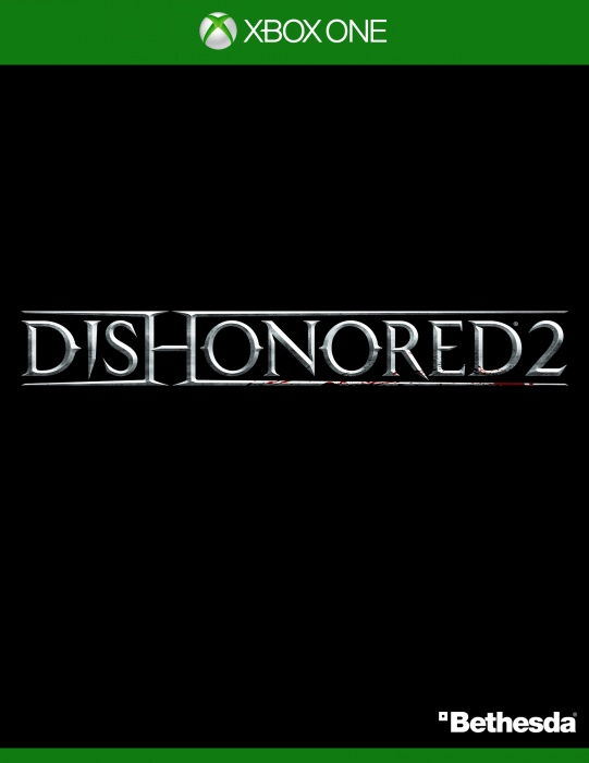 BETHESDA - XONE Dishonored 2