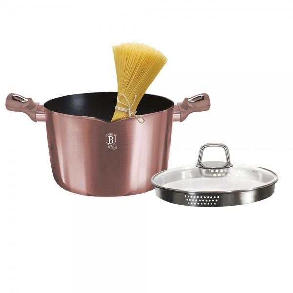 BLAUMANN - Hrnec na špagety 24cm iRose, BH6038