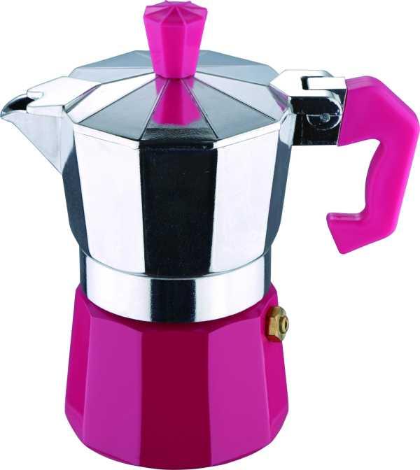BLAUMANN - Kávovar na 1 espresso