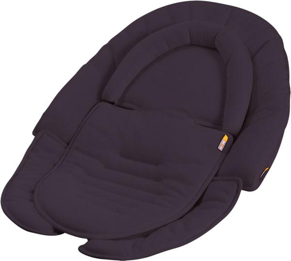 BLOOM - Vložka pro miminka Snug (černá)