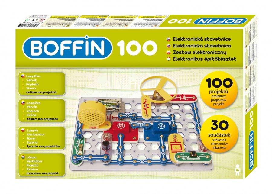 BOFFIN - Boffin I 100