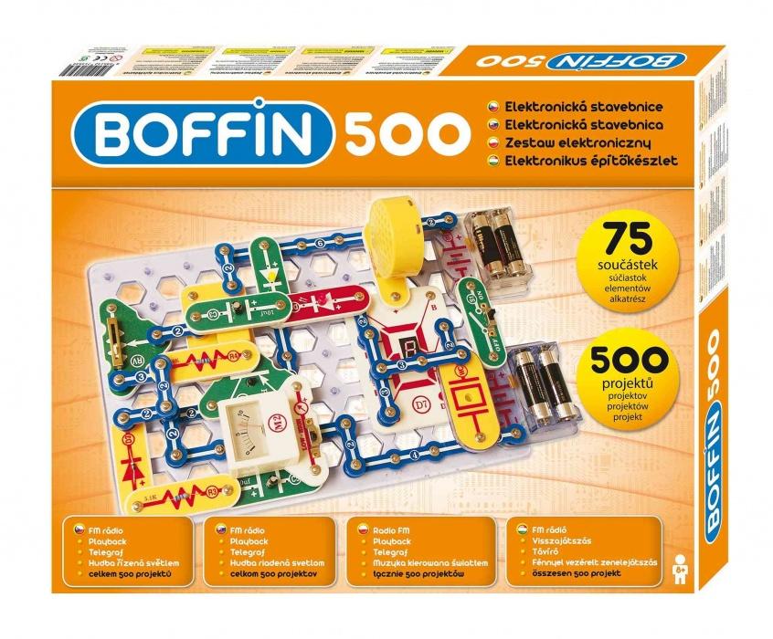 BOFFIN - Boffin I 500