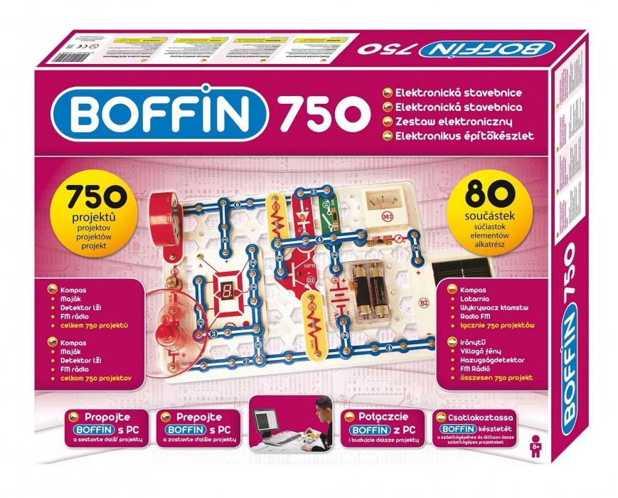 BOFFIN - Boffin I 750