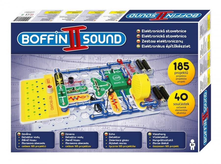 BOFFIN - Boffin II SOUND