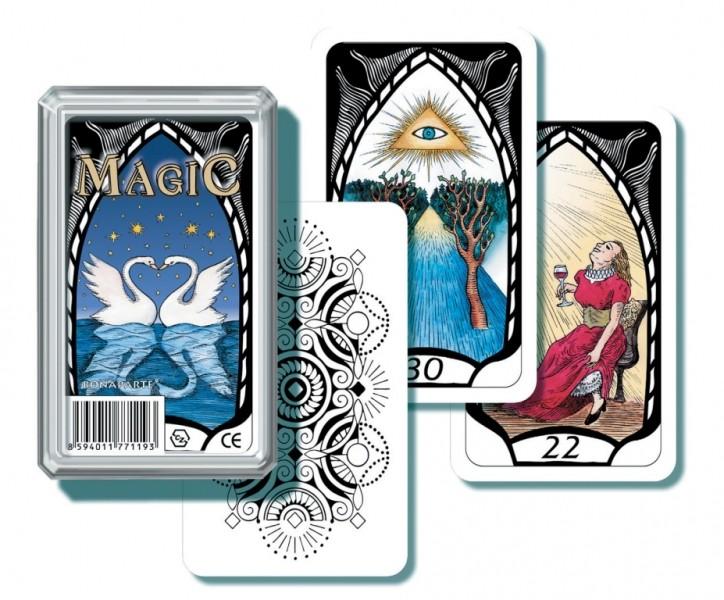 BONAPARTE - Vykládací karty Magic