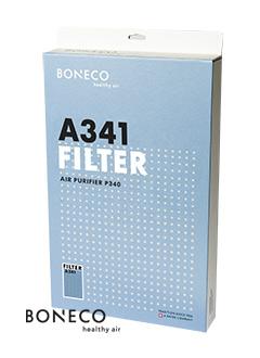 BONECO - A341 HEPA + uhlíkový filtr do P341