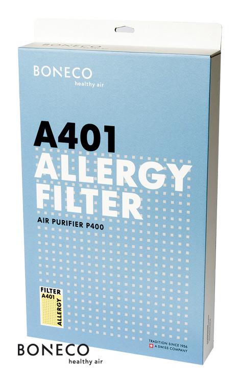 BONECO - A401 ALLERGY filtr do P400