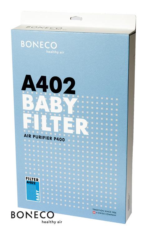 BONECO - A402 BABY filtr do P400